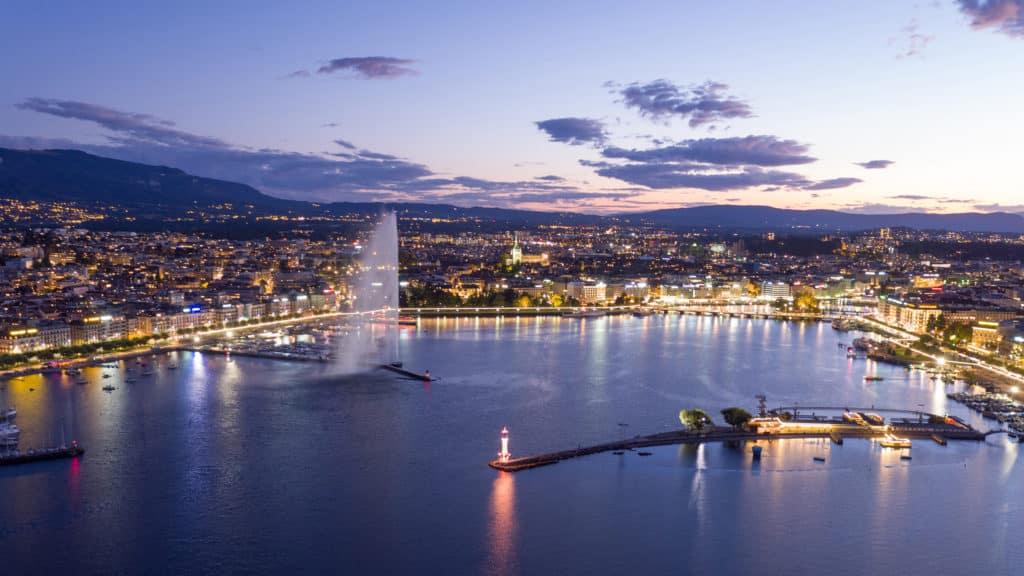 Welcome to Zurich - Limmatquai