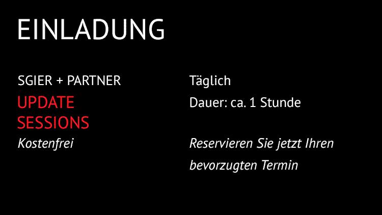 Relocation + Immigration Workshop Sgier + Partner Switzerland