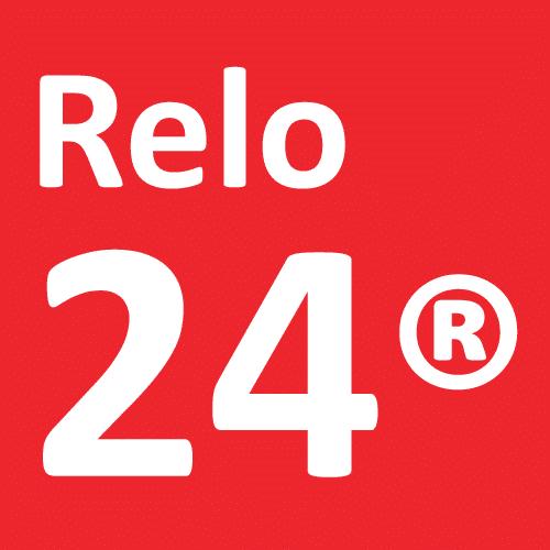 Relo24 - Logiciel délocalisation & destination de Sgier + Partner