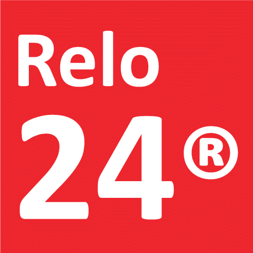 Relo24 - Relocation & destination software of Sgier + Partner
