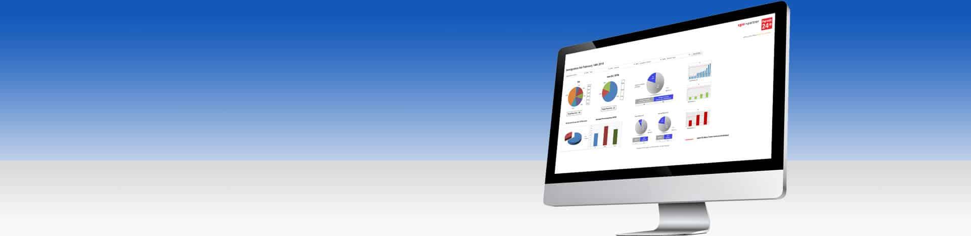 Permit24 ist die Software von Sgier + Partner für Arbeitsbewilligungen