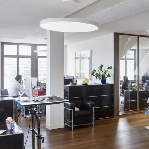 Office Sgier + Partner Swiss immigration+relocation