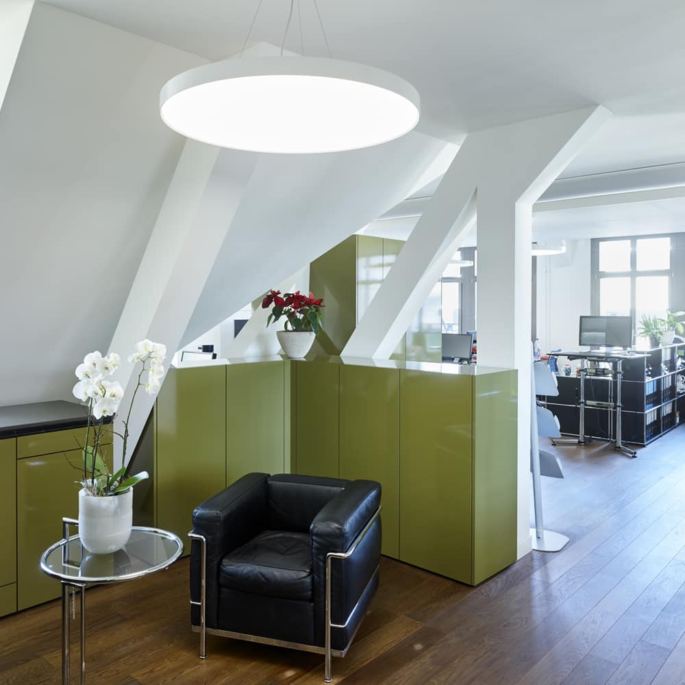 Office Sgier + Partner Swiss immigration+relocation