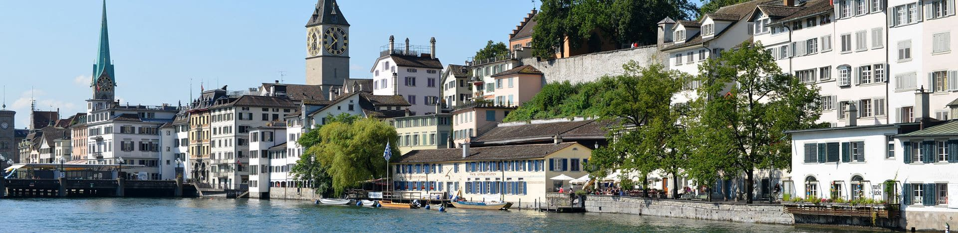 Welcome to Zurich | expats in Switzerland | sgier+partner | swiss immigration+relocation